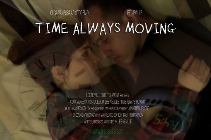 Time Always Moving short film review