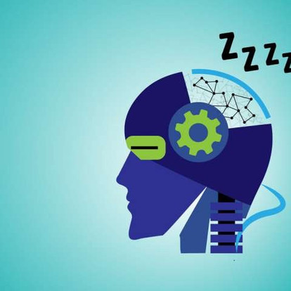 Is artificial intelligence resting?