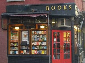 Things I Learned Working in a Bookstore: #1 Positivity