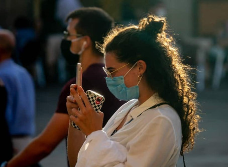 Afirman que la reinfección de coronavirus puede ser común como en otras patologías y enfermedades