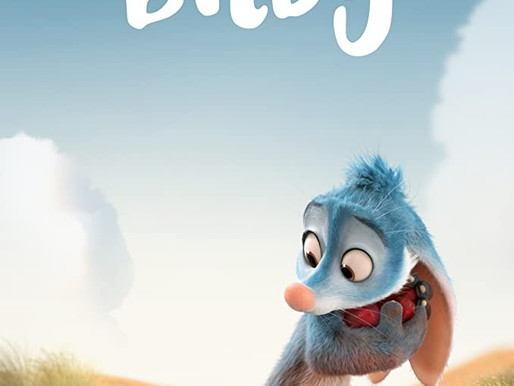 Bilby short film review