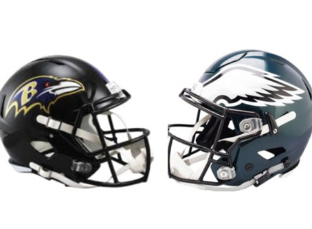Eagles vs. Ravens: ITB Scouting Report
