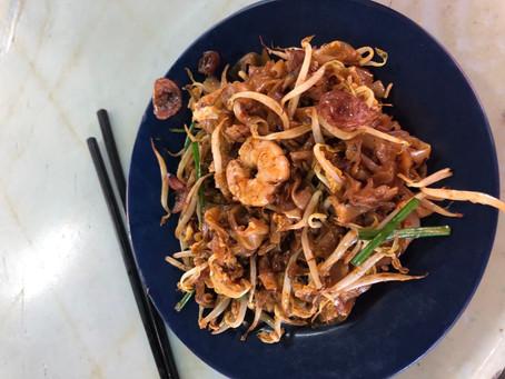 Stranded in Penang- Part 10