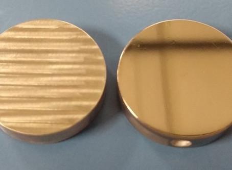 CNC Milling vs. ECM