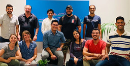 Name Change: Torrey Project's Incubator will Now be Known as the Torrey Project Startup Bootcamp
