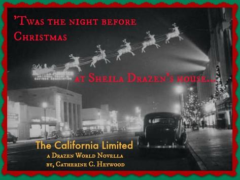 A Drazen Christmas Tale