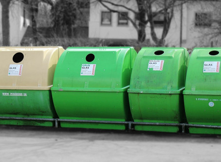 What's the real deal with recycling?