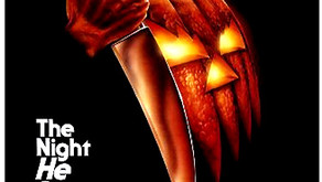 Classic Review # 8 - Halloween (1978) - The Night Slasher Movies Came Home.