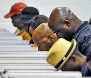 Why Do Blacks Primarily Vote Democratic?
