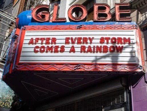 After Every Storm Comes A Rainbow: Corona Vs. Cinema