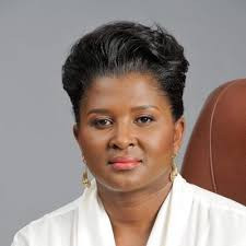 Namibia's first lady pledges all her $3m wealth to charity