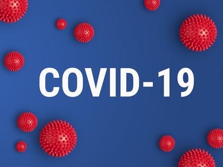 Corona-Virus und Lebensmittel (Informationen des BLV)