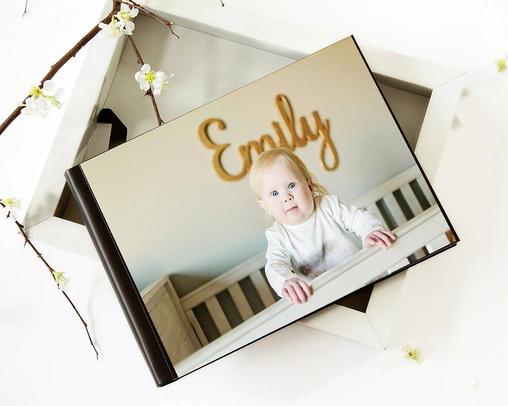 Bozeman Baby Photographer
