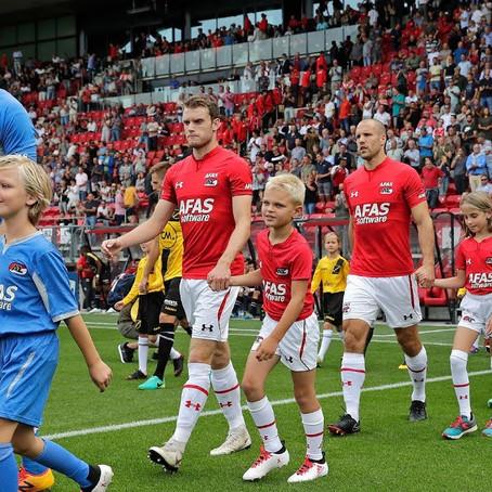 Kick-start Eredivisie