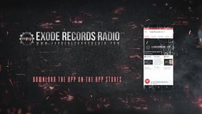 Exode Records Radio app [Download]