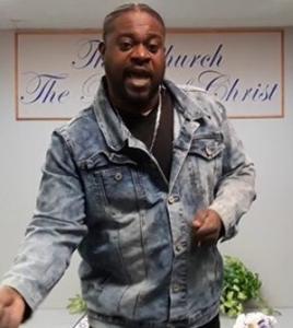 Sunday Worship & Word Service 03/29/2020