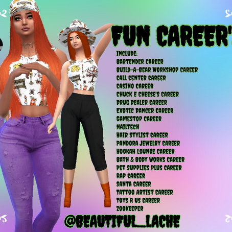 🖤Fun Career's🖤