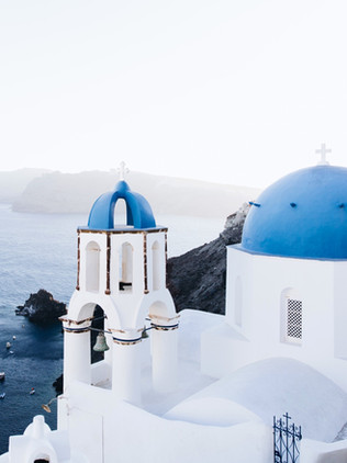 15 Planes geniales que hacer para enamorarte de Santorini