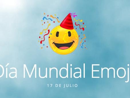 17 de Julio, Día Mundial del Emoji