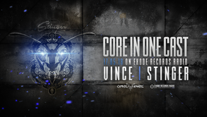 Tonight on Exode Records Radio [Core in One Cast]
