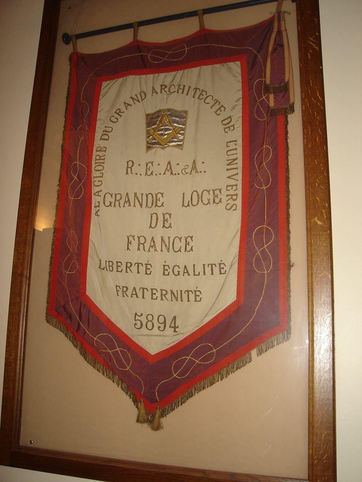 Franc-Maçonnerie - Grande Loge de France