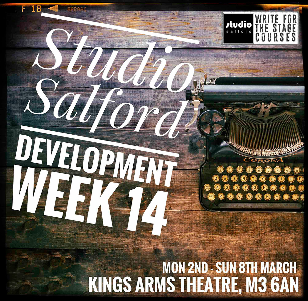 Development Week 14