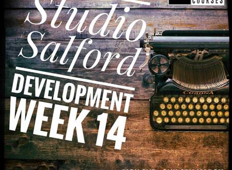 Development Week 14: First week of March!!