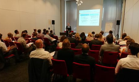 MPPE conference welcomed more than 50 industry experts