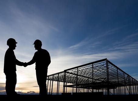 Contractor / Subcontractor Management