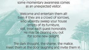 Mindfulness Poems