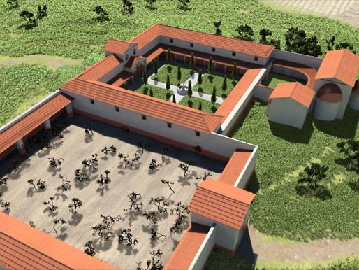 Villascopia, voyagez au coeur  de la vie gallo-romaine