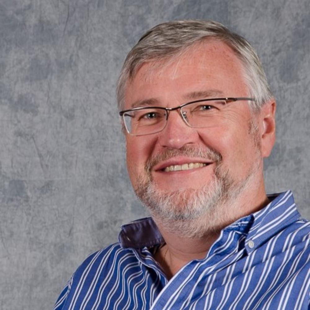 Profile Photo - John Palmer, Director, Drone Tech Aerospace Ltd