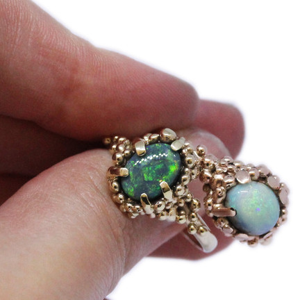 Caring for Opals