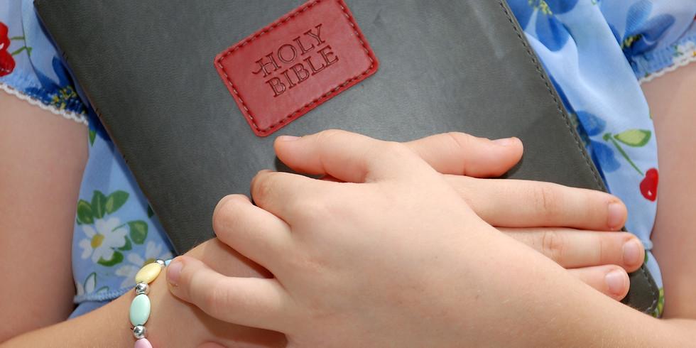 Association Bible Drill