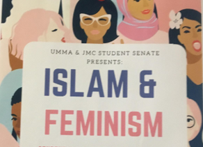 Less Stereotypes Because Most Students Vote Blue, Cites Islam and Feminism Panel