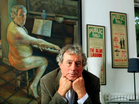 Terry Jones, of Monty Python Fame, Dies
