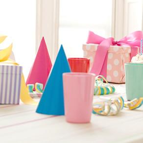 Children's parties: How to keep it simple