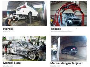 Kenapa Usaha Cuci Mobil Menggiurkan?