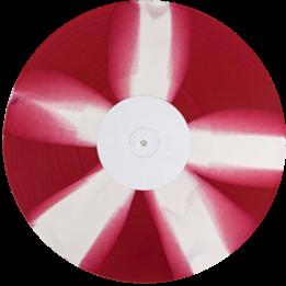 Cornetto Colour Vinyl Record