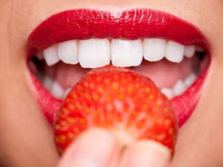 ¿Como blanquear los dientes?