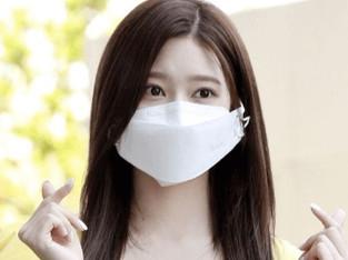"""顔小っさ!マスク""""ぶかぶか""""韓国アイドルの顔実寸サイズ検証"""