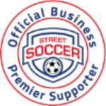 Street Soccer logo | Email Management UK