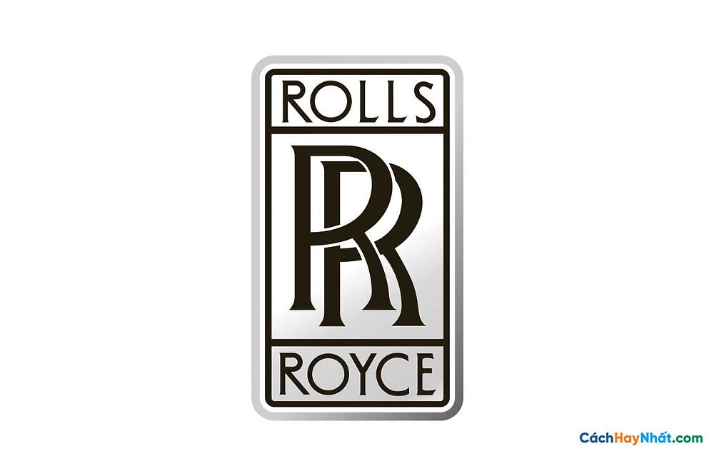 Logo Rolls Royce JPG