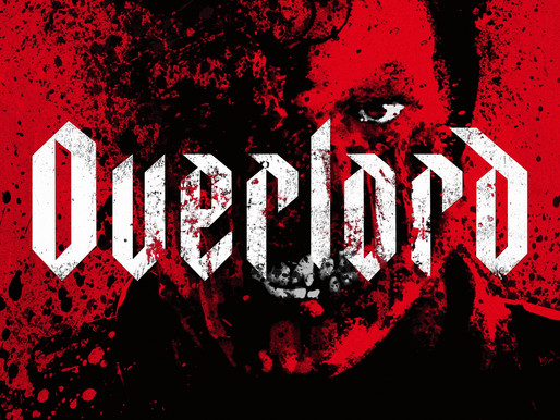 Overlord film review