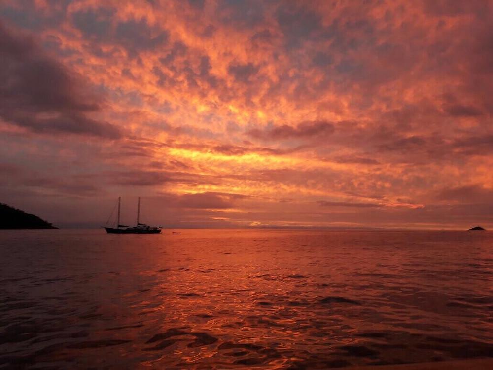 Anse Lazio. Beach. Praslin. Seychelles.