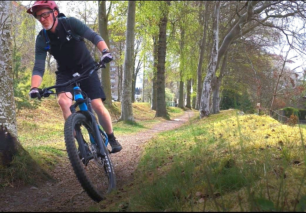 Aberdeen City Bike Trails, Bike Hire, Gudied Rides