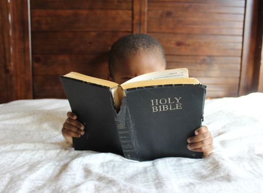 How Theology Helps My Devotional Life  Part 1