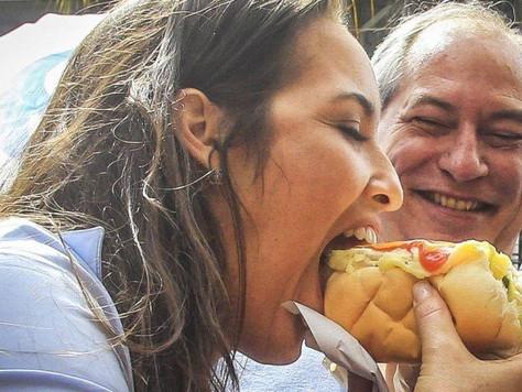 'Vale morrer?', ironiza Ciro sobre possível 2º turno entre Bolsonaro e PT