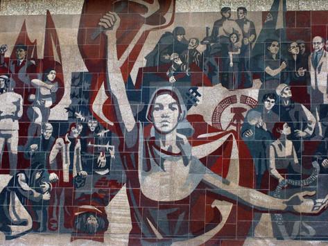 Sociedade e economia da URSS em 150 pontos (Parte 2)