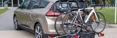 Vous amenez vos vélos en vacances?